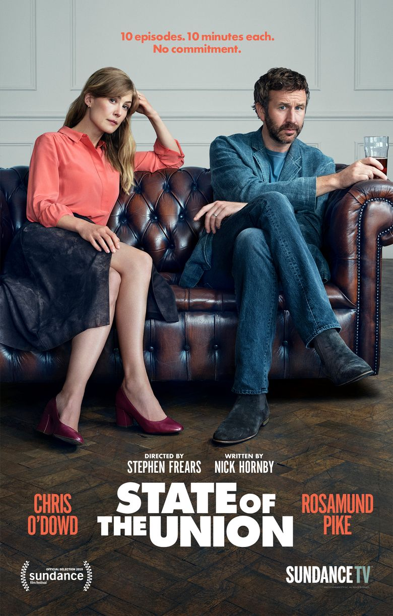 State of the Union Poster