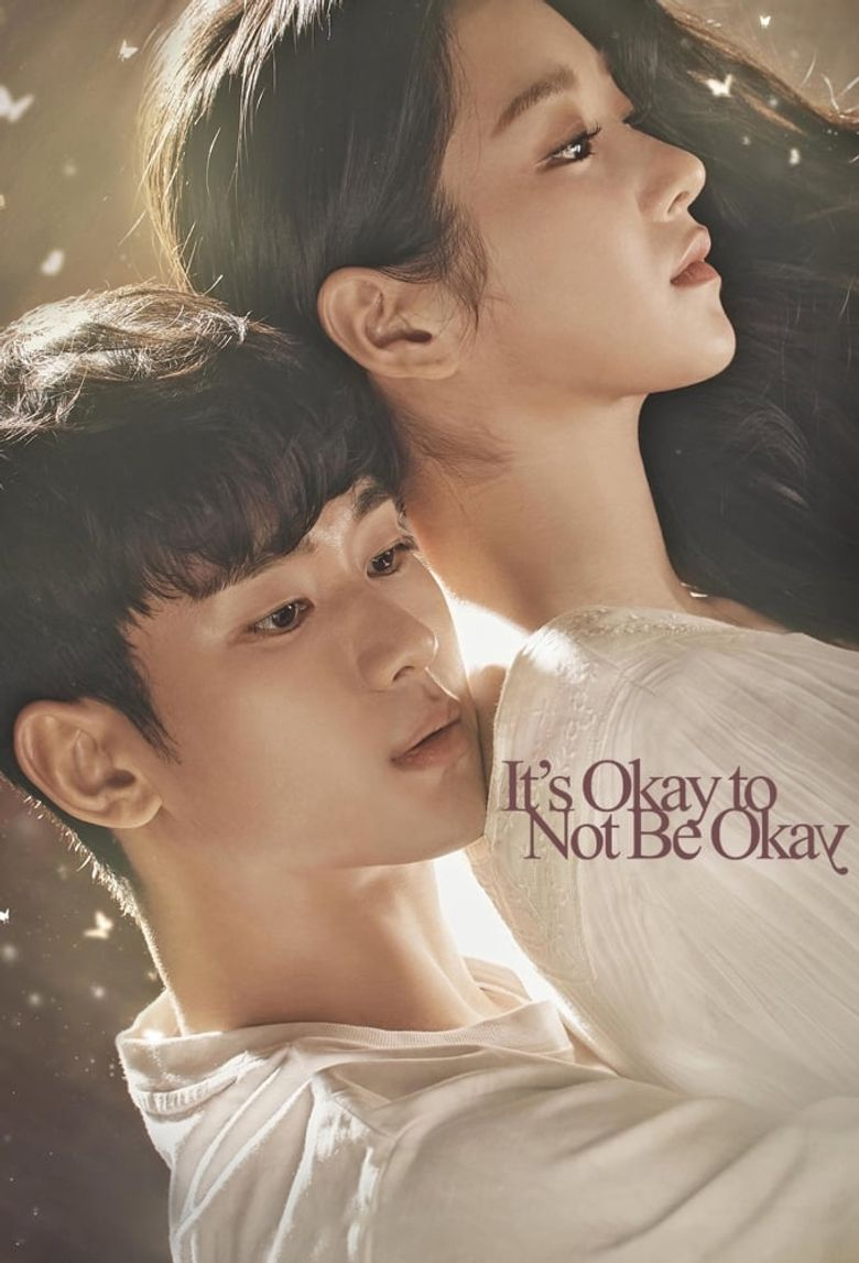 It's Okay to Not Be Okay Poster