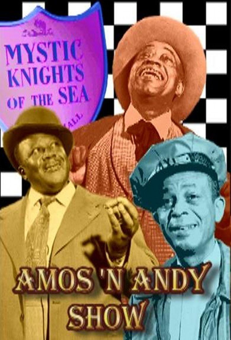 Amos 'n' Andy Poster