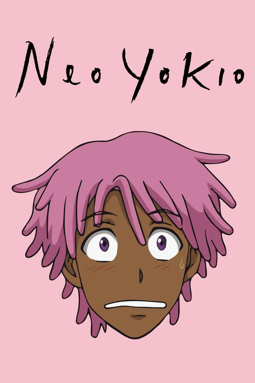 Watch Neo Yokio