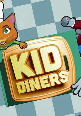 Kid Diners Poster