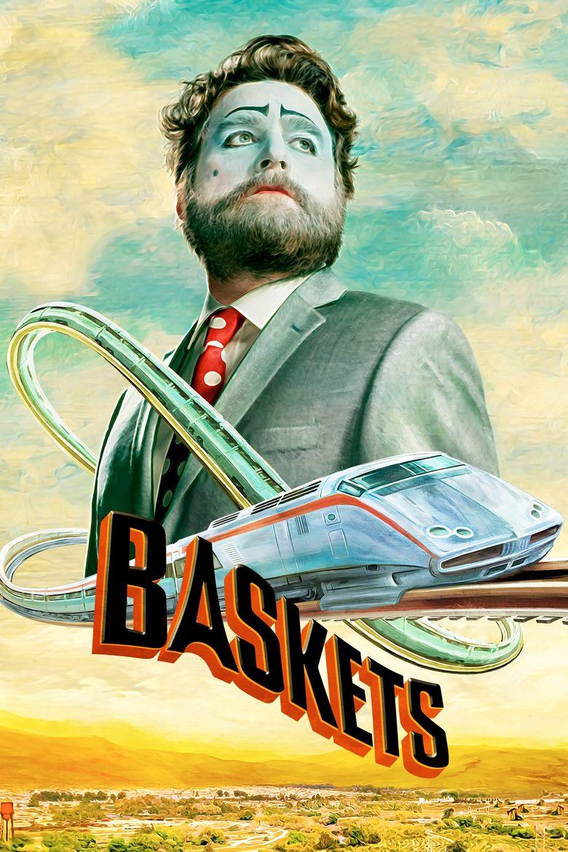 Baskets Poster