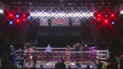 Season 01, Episode 03 Espinoza vs Vargas