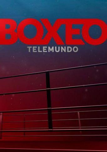 Watch Boxeo Telemundo