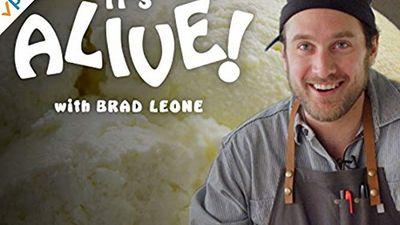 Season 03, Episode 03 Brad and Babish Make Ricotta Cheese