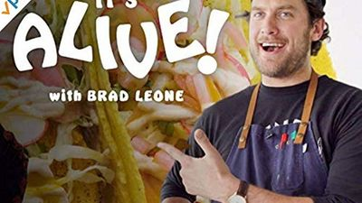 Season 03, Episode 07 Brad and Matty Matheson Make Fish Tacos