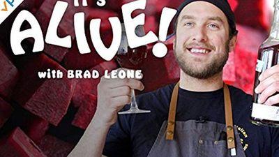 Season 03, Episode 06 Brad Maked Beet Kvass