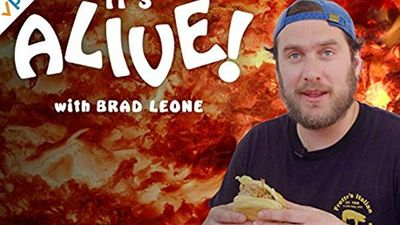 Season 03, Episode 04 Brad Makes Whole Hog BBQ with Rodney Scott