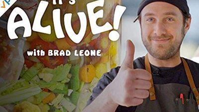 Season 03, Episode 05 Brad Makes Giardiniera (Italian Pickle Relish)