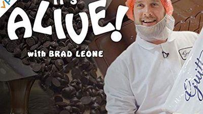 Season 02, Episode 02 Brad Makes Chocolate (Part 2)