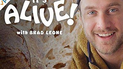 Season 02, Episode 07 Brad and Claire Make Sourdough Bread