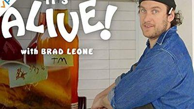Season 01, Episode 07 How to Brew Your Own Kombucha with Brad