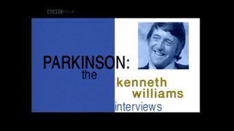 Parkinson: The Interviews Poster