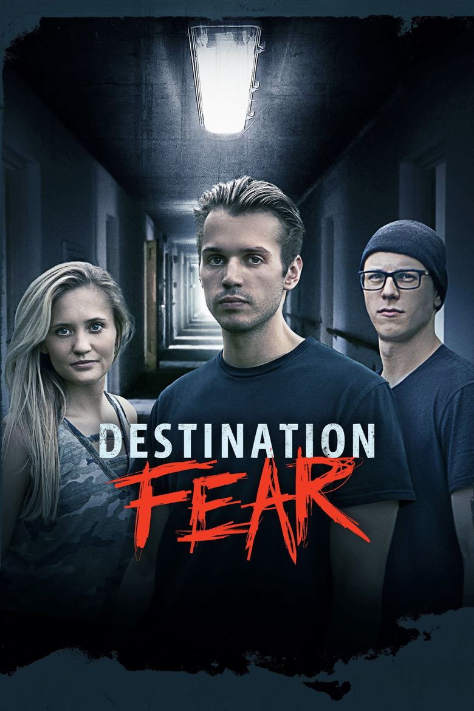 Destination Fear Poster