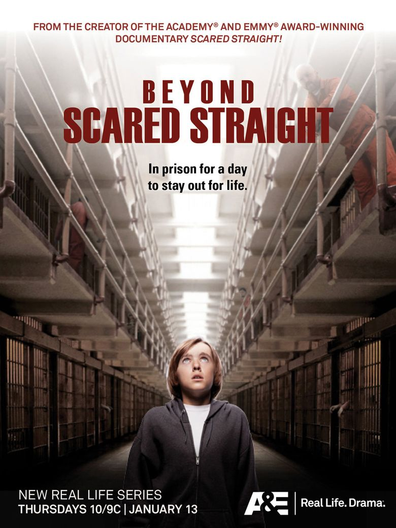 Watch Beyond Scared Straight