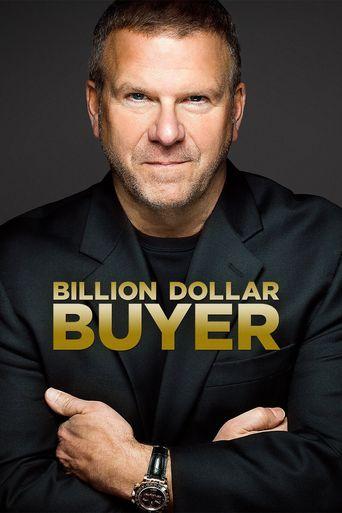 Billion Dollar Buyer Poster
