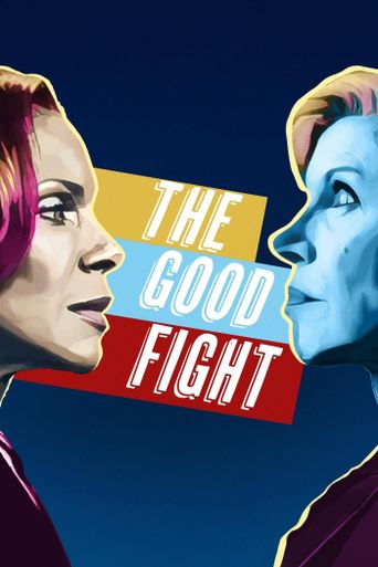 Watch The Good Fight