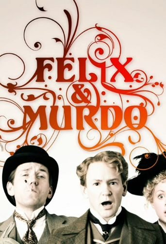 Felix and Murdo Poster