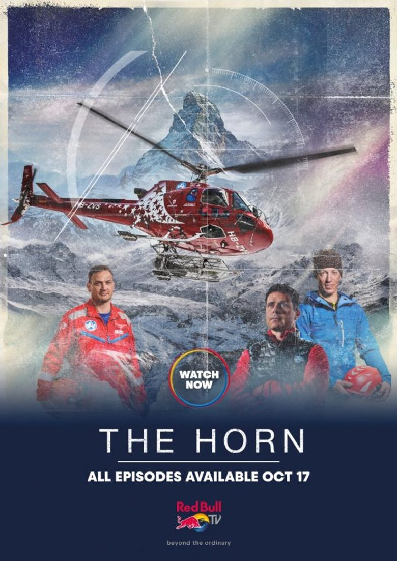The Horn Poster