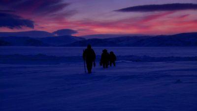 Season 01, Episode 03 Arctic: Life In The Deep Freeze