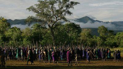 Season 01, Episode 06 Grasslands: Roots of Power