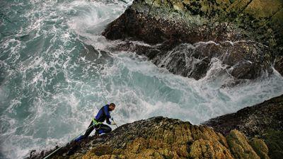 Season 01, Episode 01 Oceans: Into The Blue