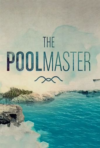 The Pool Master Poster