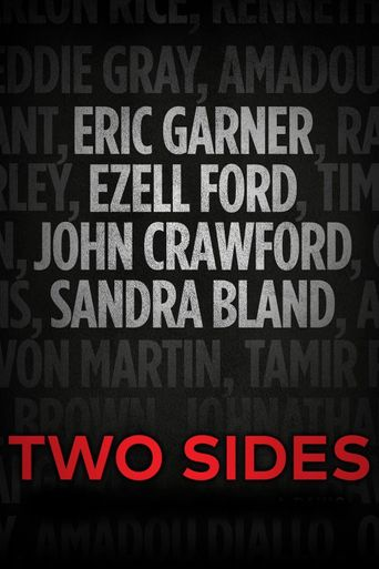 Two Sides Poster