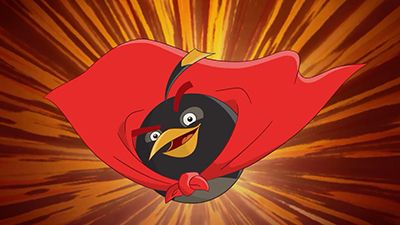 Season 02, Episode 06 Super Bomb!