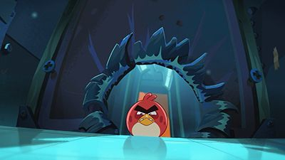 Angry birds toons season 2 episode 18   Watch Angry Birds