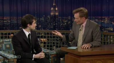 Season 14, Episode 164 Daniel Radcliffe, Carlos Mencia, Art Brut