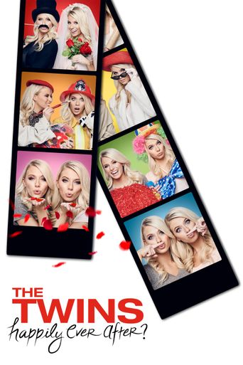 The Twins: Happily Ever After? Poster