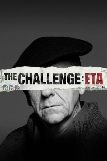 El Desafío: ETA Poster