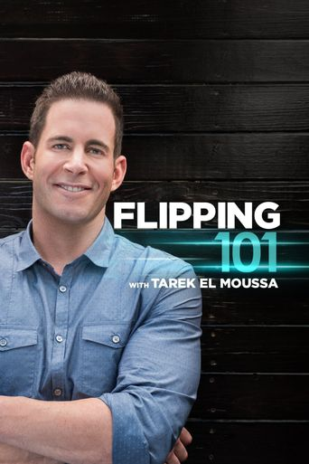 Flipping 101 With Tarek El Moussa Poster