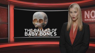 Season 01, Episode 05 The Ballad of Baby Bones