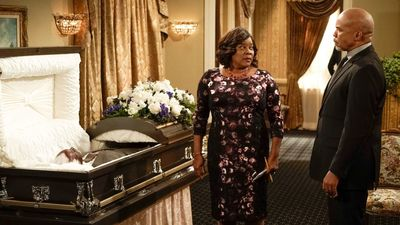 Season 02, Episode 03 The Funeral