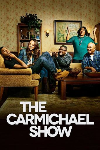 Watch The Carmichael Show