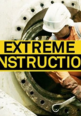 Extreme Constructions Poster