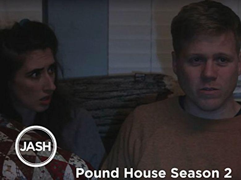 Pound House Poster