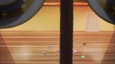 Season 02, Episode 02 Me, Yukata, and Festival Fun!