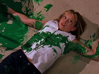 Season 01, Episode 02 Picture Day