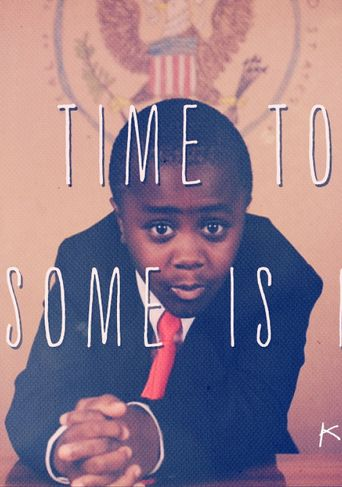 Kid President: Declaration of Awesome Poster