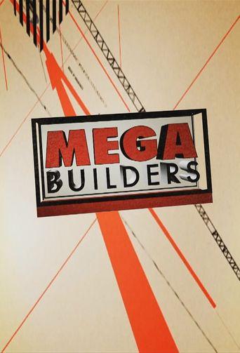 Mega Builders Poster