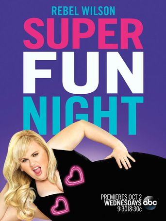 Watch Super Fun Night