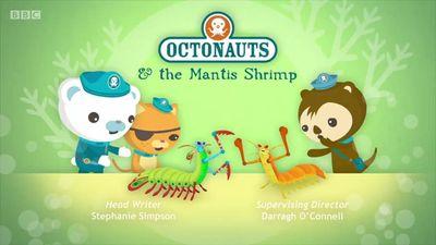 Season 04, Episode 06 The Mantis Shrimp