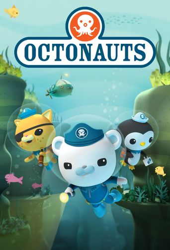 Watch The Octonauts