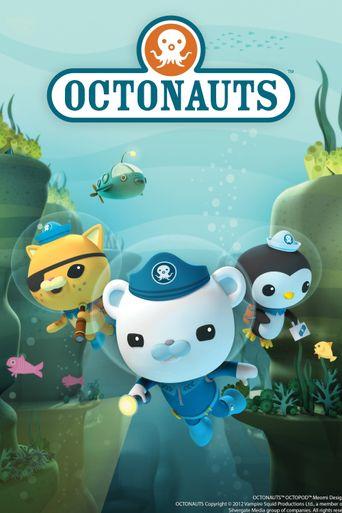 Octonauts Poster