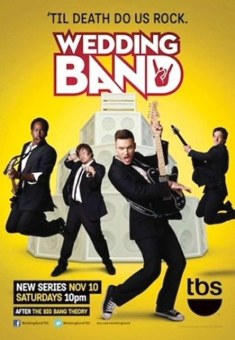 The Wedding Band Poster