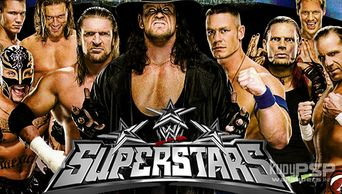 Watch WWE Superstars