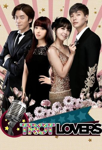 Trot Lovers Poster